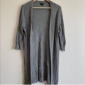 Torrid | Grey Cardigan